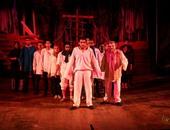"""صحافة المواطن: قارئ يشارك بصور لمسرحية """"السفينة"""" لفريق جامعة بدر"""
