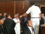 """تأجيل محاكمة حسن مالك وآخرين بقصية """"الإضرار بالاقتصاد القومى"""" لـ 15أغسطس"""