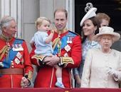 الملكة إليزابيث الثانية.. 90 سنة فى 16 صورة