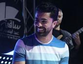 """""""يا كدابة كلام"""" و""""شايفه أحلى"""" و""""مليش نفس"""" أبرز أغانى ألبوم محمد عباس"""