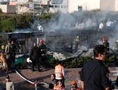 مصرع 11 شخصا وإصابة 46 آخرين بحادث حافلة فى تركيا