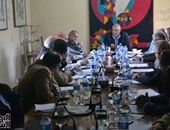 """""""التنسيق الحضارى"""" يعقد اجتماعا لحصر المبانى التراثية بالمحافظات"""
