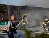 مقتل وإصابة 43 فى حادث حافلة متطوعين للإغاثة من فيضانات لويزيانا الأمريكية