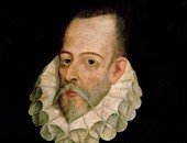 """س وج.. من هو ميخيل دى سرفانتس مؤلف الرائعة """"دون كيشوت""""؟"""