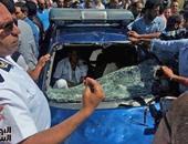 الداخلية: ترحيل أمين الشرطة المتهم فى مشاجرة الرحاب إلى النيابة