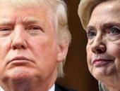 """أخبار أمريكا.. كلينتون تبدى استعدادها لمناظرة """"جنونية"""" مع دونالد ترامب"""