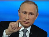 """بوتين ينتقد خطاب وتحركات حلف شمال الاطلسى ويصفه بـ""""العدوانى"""""""