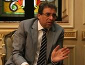 خالد يوسف مكذبا الإخوان: سأنشر مشاهد الملايين الذين خرجوا فى 30 يونيو رفضا لكم