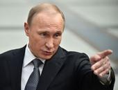 بوتين: إنشاء قاعدة بيانات تتضمن معلومات خاصة بالمتورطين فى الأنشطة الإرهابية