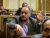 النائب حمادة غلاب: اتفاقية استيراد الغاز من إسرائيل لن تعرض على البرلمان