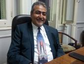 افتتاح المركز العلمى بنقابة الأطباء البيطريين بعد تطويره 29 مارس