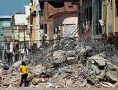 مصرع 4 أشخاص وإصابة 30 آخرين جراء وقوع زلزال بقوة 5.4 درجة فى بيرو