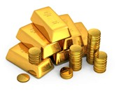 احيتاطيات روسيا من الذهب ترتفع إلى 54.9 مليون أوقية