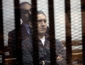 تأجيل محاكمة علاء وجمال مبارك فى قضية التلاعب بالبورصة لـ 20 يوليو
