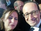 وكيلة وزارة السياحة بالإسكندرية: هولاند بعث برسالة للعالم بضرورة استقرار مصر