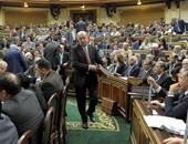مصادر: التعديل الوزارى يصل البرلمان مع وصول على عبد العال مقر المجلس