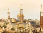 """بالصور.. """"سوثبى"""" تبيع مخطوطات إسلامية ومصرية بـ2.5 مليون استرلينى"""