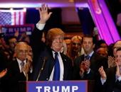 موكب المرشح لرئاسة أمريكا دونالد ترامب يتعرض لحادث سير