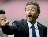 الكلاسيكو.. إنريكى يعلن قائمة برشلونة لمواجهة ريال مدريد