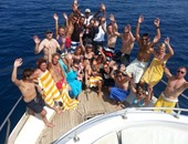 """استعادة """"السائح الفنجرى"""".. 7 أسباب تدفع مصر لتعجيل عودة السياح الروس"""