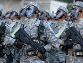 الجيش الأذربيجانى يدخل منطقة أغدام وفقا للاتفاق الثلاثى بين موسكو وباكو ويريفان