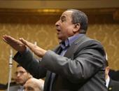 النائب عبد الحميد كمال: قانون الهجرة غير الشرعية لن يقضى على الظاهرة