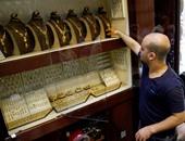 الذهب يتراجع للمرة الثانية اليوم.. وعيار 21 يسجل 580 جنيها للجرام