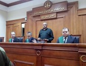 11 يوليو.. أولى جلسات محاكمة 30 إخوانيا بتهمة قتل مجند و23 مواطنا بالمطرية