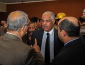 جمال علام: هانى أبوريدة يحدد منصبى فى انتخابات الجبلاية