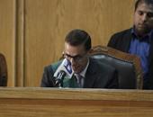 بدء محاكمة رقيب الشرطة المتهم بقتل ضحية الدرب الأحمر