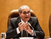 رئيس اقتصادية النواب يلتقى الوزير المفوض للشئون الاقتصادية بسفارة أمريكا