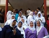 العاملون بمستشفى مبرة فلمنج بالإسكندرية يستغيثون لعدم صرف رواتبهم
