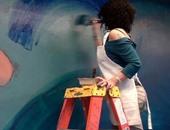 بالصور.. فنانون مصريون يتألقون فى مهرجان نيويورك لايف الرابع