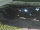 بالصور.. ضبط طائرة ونظارة شمسية مزودتان بكاميرات تجسس بمطار القاهرة