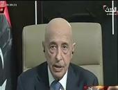 رئيس برلمان ليبيا يطالب برفع الحظر عن تسليح جيش بلاده لدعمه ضد الإرهاب