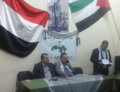 الحزب الناصرى يطالب بتشكيل لجنة برلمانية لبحث مقاطعة المنتجات الأمريكية