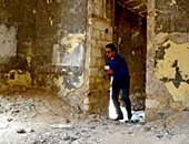 """الآثار ومحافظة القاهرة يقرران ترميم قصر الخديوى توفيق بعد حلقة """"مهمة خاصة"""""""