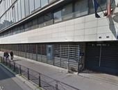 عشرات اللاجئين يحتلون مدرسة ثانوية جديدة فى فرنسا بمعاونة مسلحين