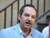 """كمال أبو رية يبدأ تصوير دوره بـ""""أفراح إبليس 2"""""""