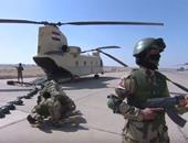 """الشئون المعنوية تنتج فيلما بعنوان """"الوصية"""" عن شهداء الجيش فى سيناء"""