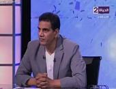 جمال الغندور لـ سوبر كورة: ابنى بيتعرض لمؤامرة.. وابن شقيقى حكم دولى