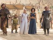 """العالم يترقب بدء الموسم السادس من """"Game of Thrones"""".. شبكة """"OSN"""" تعرض أولى حلقاته اليوم بالتزامن مع عرضه فى أمريكا.. و""""HBO"""" تثير حماس المشاهدين بفيديوهات تشويقية"""