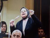 النائبة شيرين فراج فى بيان لوزير الصحة: المرضى يموتون بسبب قوائم الانتظار