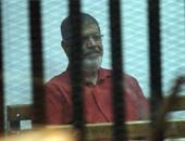 """""""النقض"""" تؤجل نظر طعن مرسى وإخوانه فى """"اقتحام السجون"""" لـ15نوفمبر"""