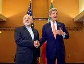 فيديو.. هذا ما قاله وزير خارجية إيران عن لقاءاته بالدبلوماسى الأمريكى جون كيرى