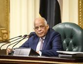 عبدالعال يناقش أزمة الصحفيين والداخلية مع الهيئات البرلمانية قبل جلسة اليوم