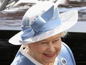 ملكة بريطانيا تبعث رسالة تقدير للعاملين فى مجال الصحة