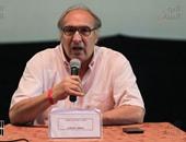 بالصور.. مدير التصوير سعيد الشيمى: أنا مصور محترف ومخرج هاوٍ