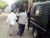 القبض على عامل من المتهمين فى قضية فض اعتصام النهضة بالجيزة
