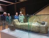 توثيق حالة التراث المصرى بعد عام 2011 فى محاضرة بمكتبة الإسكندرية
